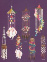 Seashell  Wind Chimes Wholesale